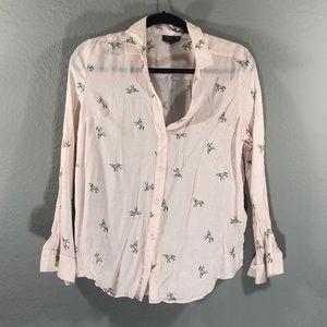 Topshop • Unicorn Shirt